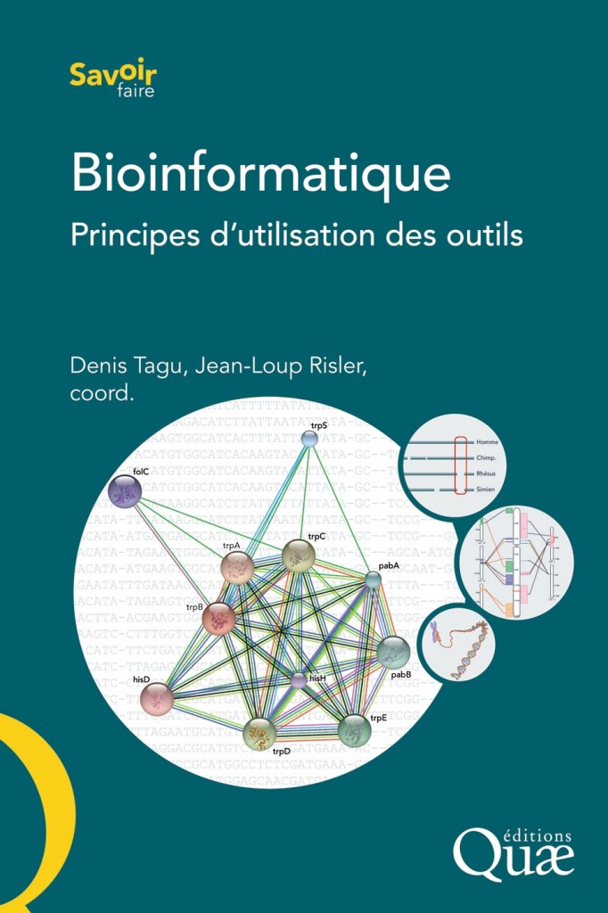 Bioinformatique principe d'utilisation des outils