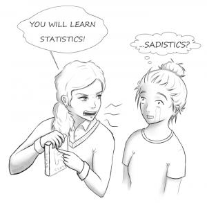 sadistics